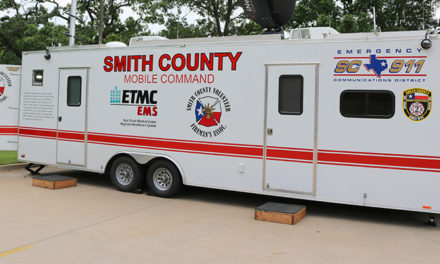 Smith County Aids Van Zandt County