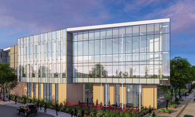 UT Health Northeast To Construct Building for New School of Community and Rural Health