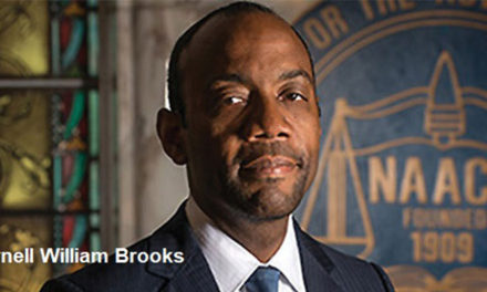 NAACP fires Brooks