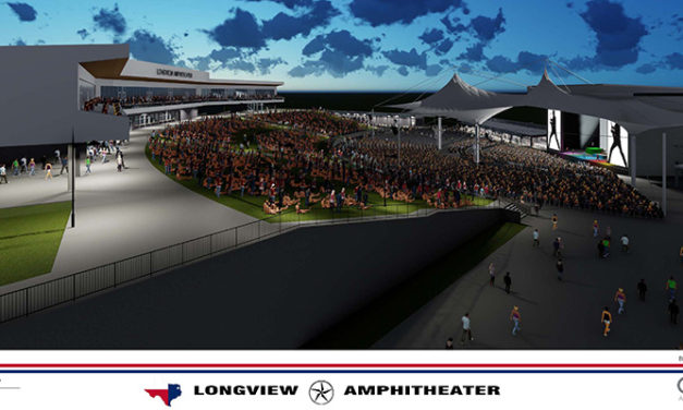 Longview poised for Amphitheatre