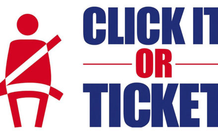CLICK IT OR TICKET' CAMPAIGN SAVES MORE THAN 5,000 LIVES
