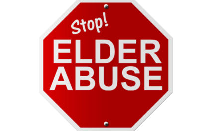 May is Elder Abuse Prevention Month