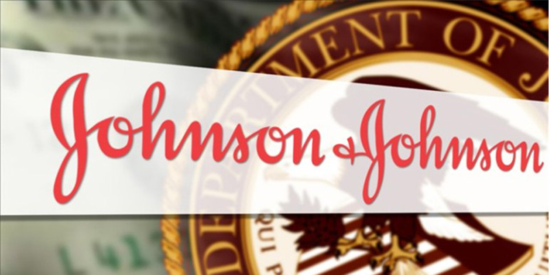 Johnson & Johnson: AG Paxton and 42 States Reach $33 Million Settlement