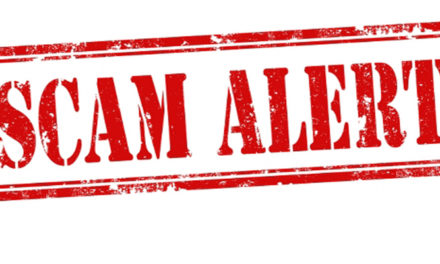 Don't Get Burned from Scam Claiming to Benefit Tyler Fire Department