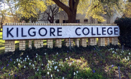 Kilgore College administration identifies missing funds