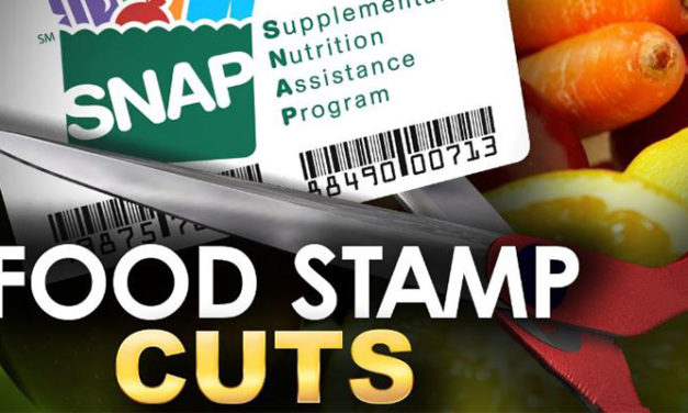 Trump Budget Would Shift $1.3 Billion in Annual SNAP Costs to Texas, Putting Struggling Families At Risk