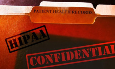 HIPAA Notification: Accidental Loss of  Clients' Personal Information in Houston Area