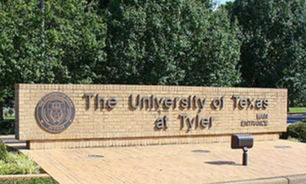 UT Tyler History Majors' Academic Achievement Recognized