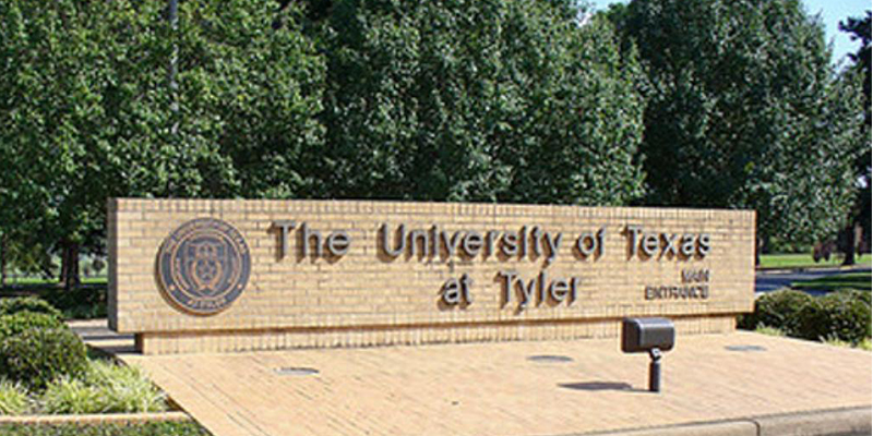 The University of Texas at Tyler Triumphant at Technology Meet