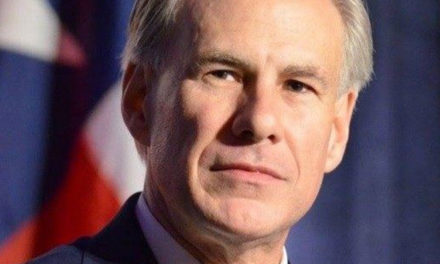 Governor Abbott Signs Lifesaving Drunk Driving Law