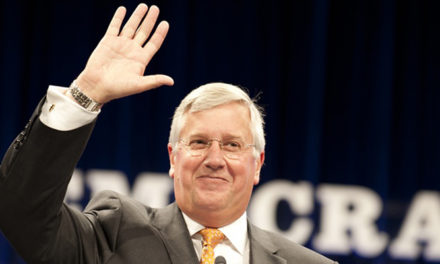 MIKE COLLIER ANNOUNCES CANDIDACY FOR TEXAS LIEUTENANT GOVERNOR