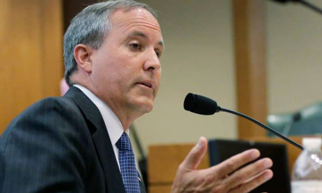 AG Paxton Urges FCC to Reject Petition by Broadband Industry