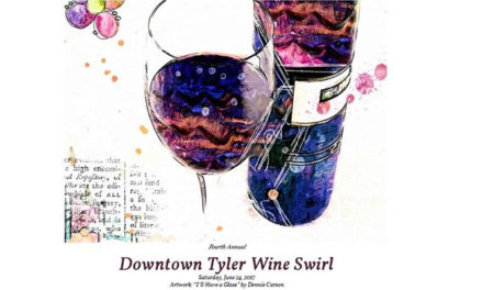 Downtown Wine Swirl Volunteers needed