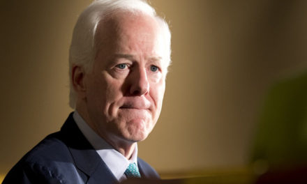 Cornyn Statement on Passage of Disaster Aid Bill