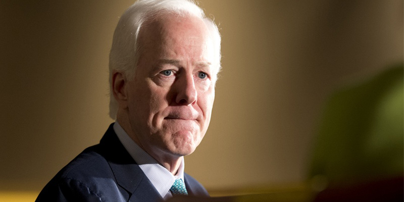 Cornyn Introduces Bipartisan School Safety Legislation