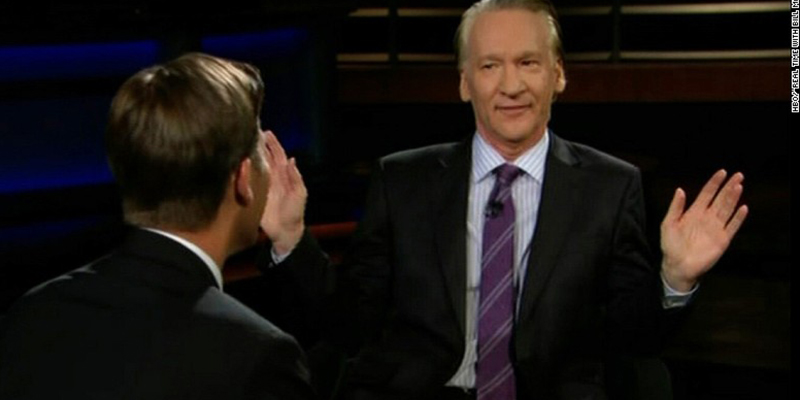 Bill Maher and the 'N-Word'