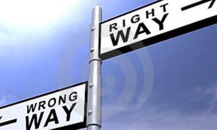 Why Is Doing What Is Right Always Best? (Part 2 of 2)