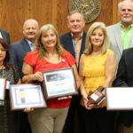 Smith County Clerk's Office Receives  Prestigious 5-Star Exemplary Award
