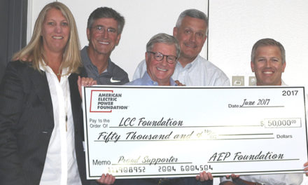 AEP Foundation Funds to Aid Students in Area Workforce Education Initiatives