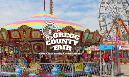 Gregg County Fair