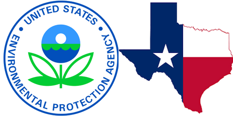 EPA and Texas team up
