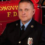LFD promotes May to Fire Marshal and PIO