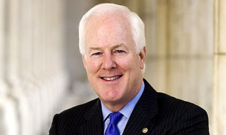 Cornyn-Sponsored Bill to Help End Online Sex Trafficking Signed Into Law
