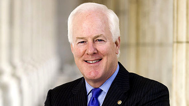 Cornyn Bill to Ease Burdensome Occupational Licensing Requirements Passes Committee