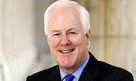 Cornyn Statement on Withdrawal from Iran Nuclear Deal