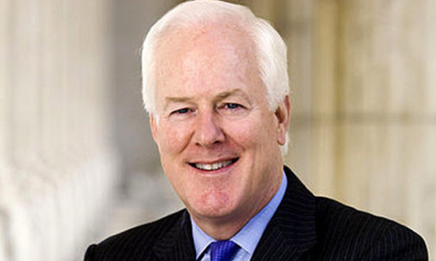 Cornyn and the Press
