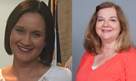 Region 7 Education Service Center Announces its 2018 Teachers' of the Year