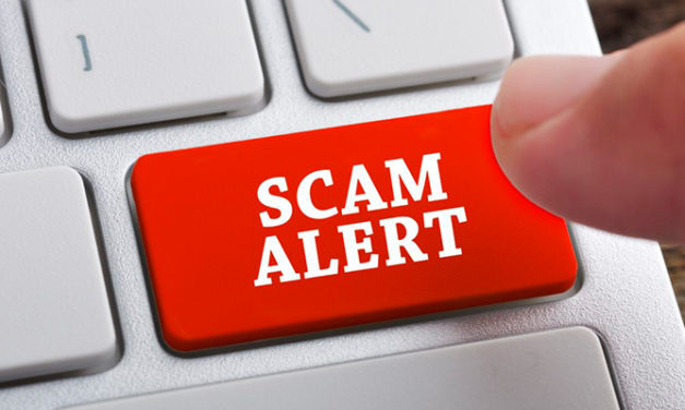Sweepstakes Scammers
