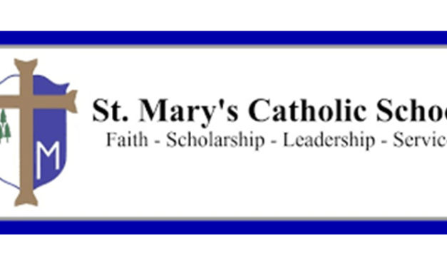 St. Mary's Catholic Church and School to Participate in Harvey Relief Efforts