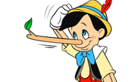 KC presents Pinocchio