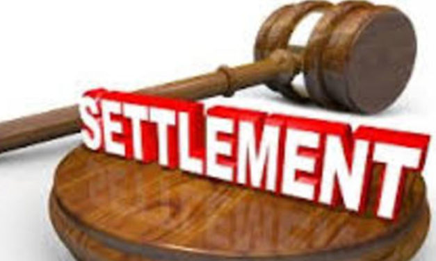 AG Paxton: Texas Reaches $2 Million Settlement with  Fraudulent Lead Generation Company