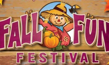 Fall Family Fun Festival Slated