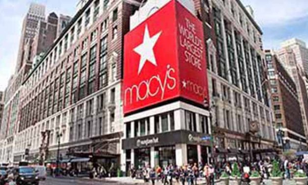 EPA Announces Settlement with Macy's