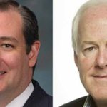 Cornyn, Cruz Bill Would Award Gold Medal to Founders of Texas Non-Profit Mercy Ships
