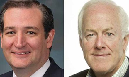 Cornyn, Cruz Praise Committee Passage of Fifth Circuit Nominees