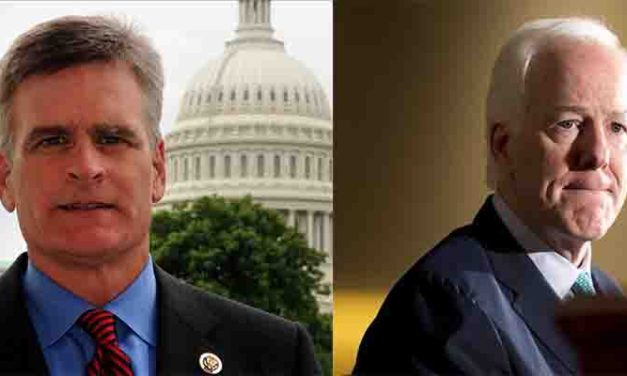 Cornyn, Cassidy in Forbes: Tax Reform To Fuel Economic Growth