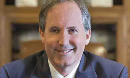 AG Paxton Issues Formal Demands to 127 Businesses
