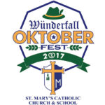 St. Mary's Catholic Church and School Gears Up For Annual Wunderfall Oktoberfest