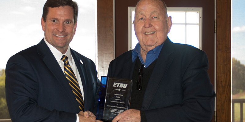 ETBU and YWAM Tyler partner to prepare Christian servant leaders