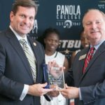 ETBU signs articulation agreement with Panola College