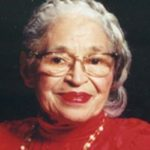 Tyler to celebrate Rosa Parks