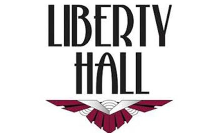 Liberty Hall presents holiday classics