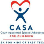 CASA for Kids of East Texas to hosts Holiday Open House