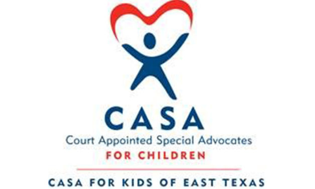 CASA for Kids of East Texas observes  National Child Abuse Prevention Month