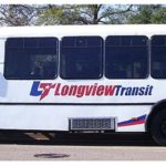 Longview Transit accommodates for holidays