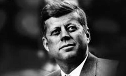What John F. Kennedy and Donald Trump Have in Common